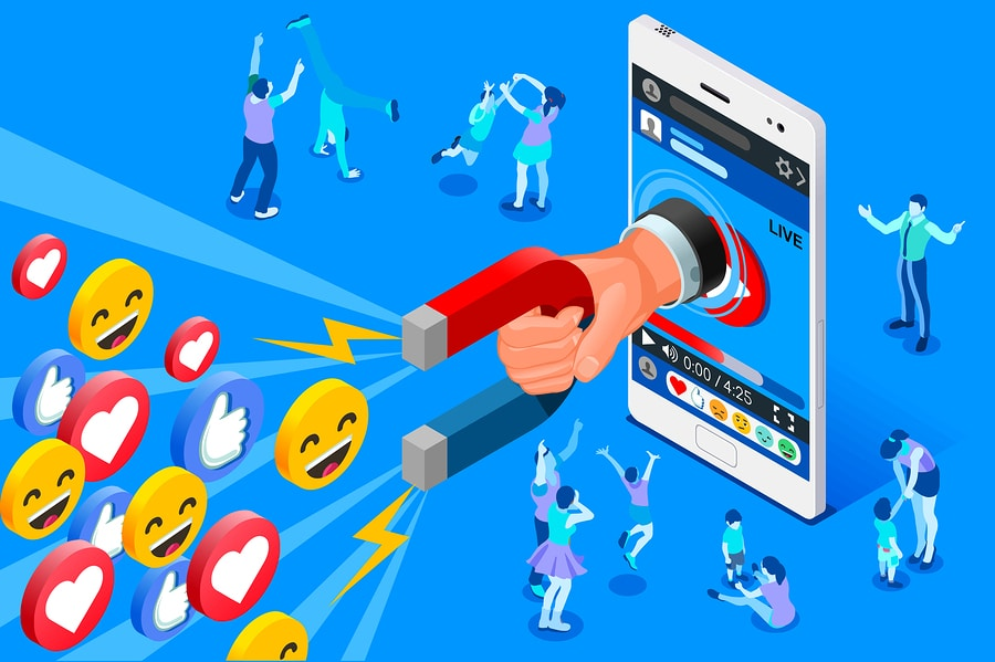Analítica de redes sociales