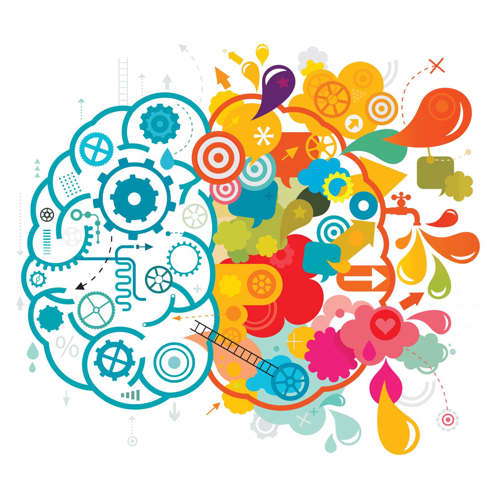 cómo desarrollar la creatividad
