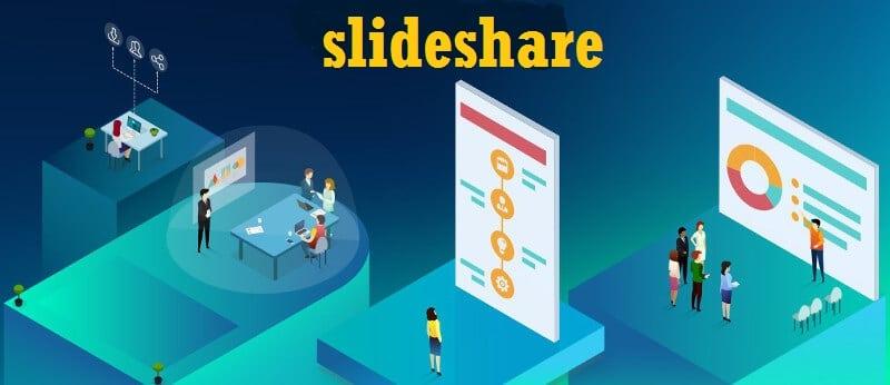 cómo usar slideshare