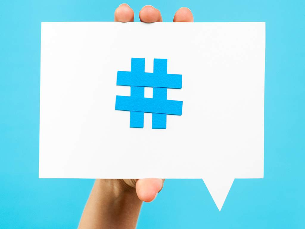 monitorizar hashtag