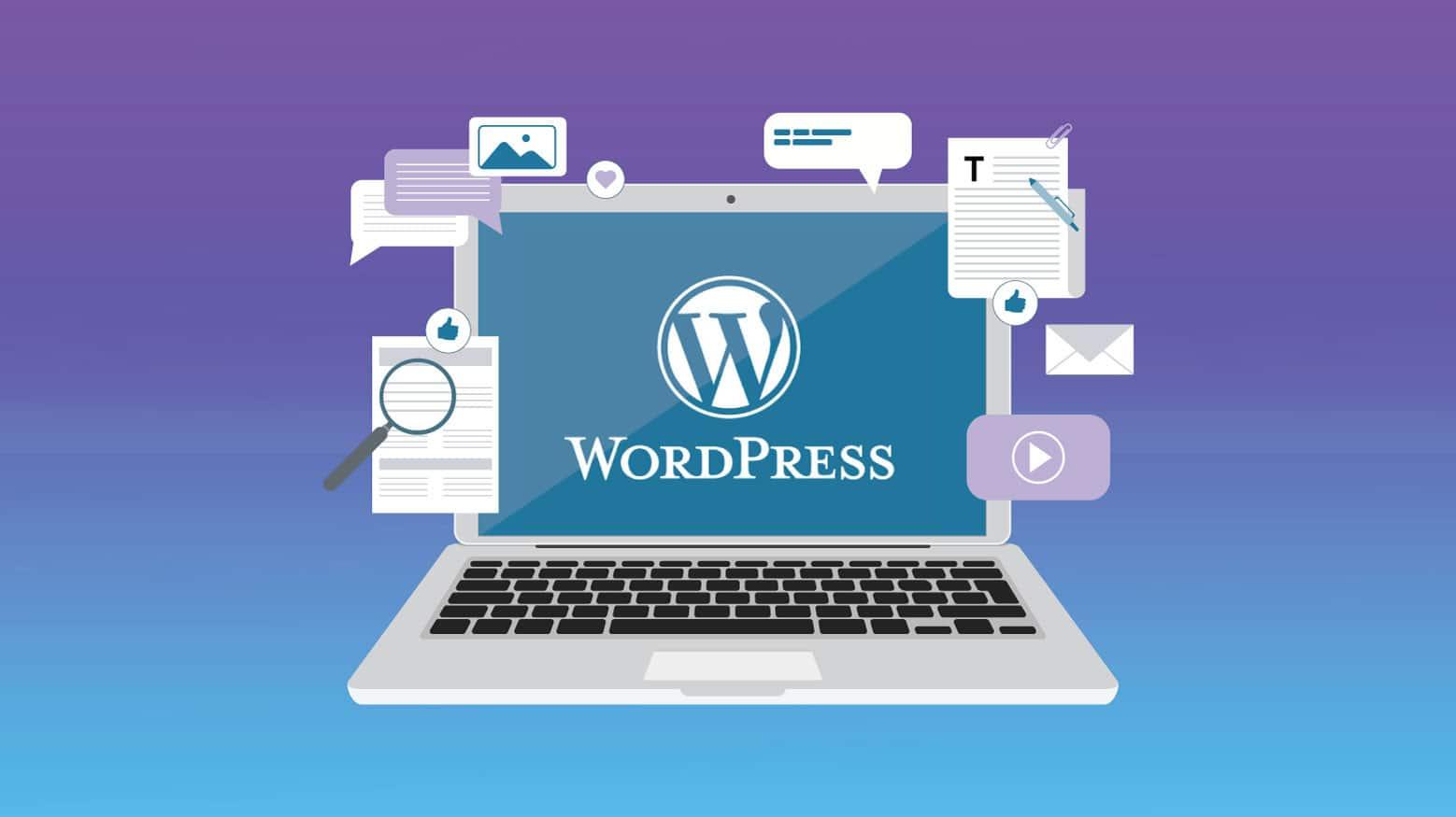 eliminar temas wordpress