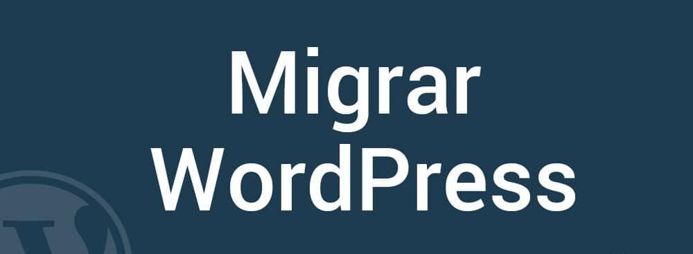 migrar wordpress de remoto a local