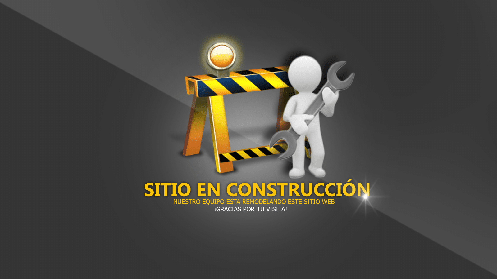 CÓMO CREAR UNA PÁGINA EN CONSTRUCCIÓN EN WORDPRESS?